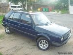 Volkswagen Golf photo