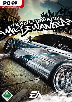 Скачать игру Need For Speed Most Wanted - Black Edition 1.3
