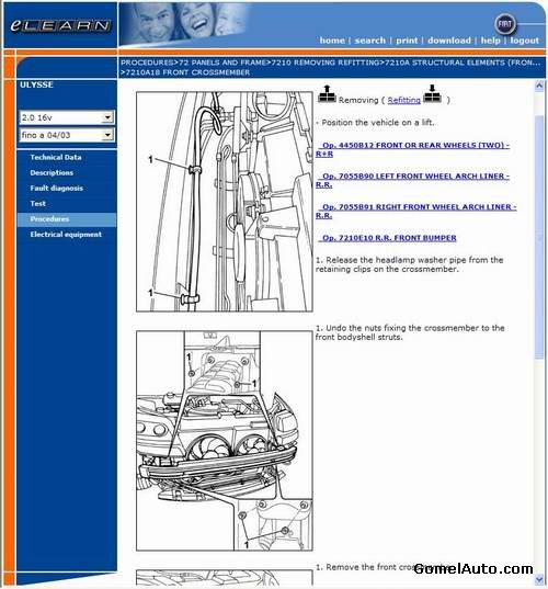 Fiat grande punto 20052012