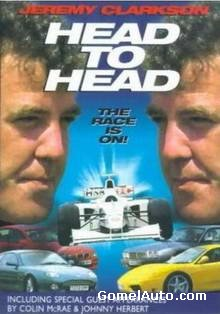 Дж.Кларксон - Лоб в лоб / J.Clarkson - Head to Head