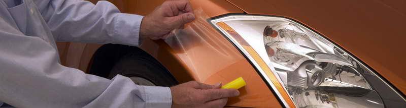 защита кузова автомобиля пленкой цена