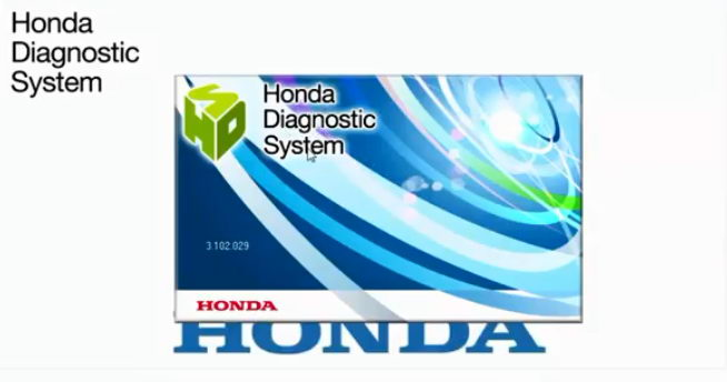 Программа диагностики Honda HDS (Honda Diagnostic System) 2.015.015 + ECU Rewrite 6.13.07